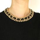 Black Statement Necklaces