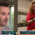 Tous en cuisine : Caroline vigneaux se fait démolir par les téléspectateurs