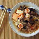 Rice Noodle Soups