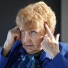 Eva Mozes Kor - Holocaust survivor. Forgiveness/ She's fabulous!
