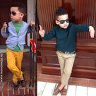 Little Boy Swag