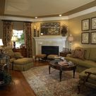 Traditional Living Rooms