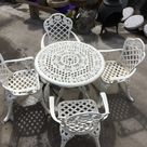 Antique and reclaimed garden furniture