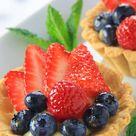 Mini Fruit Tart Recipe