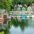 Lake Winnipesaukee, NH - Pixdaus