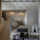 Gallery of I.M. Pei & Partners' Herbert F. Johnson Museum of Art Captured by Nipun Prabhakar  - 20