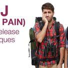 TMJ (Jaw Pain): Two Release Techniques  | John Douillard's LifeSpa