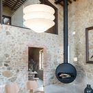 Farmhouse In Girona, Spain