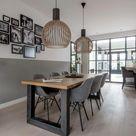Eetkamer lifs interieuradvies & styling moderne eetkamers | homify