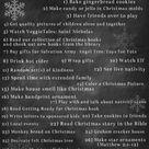 Christmas List Ideas