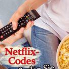 Netflix Codes So finden Sie versteckte Filme   freundin.de