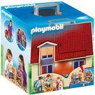 PLAYMOBIL Take Along Modern Folding Doll House