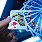 Cherry Casino: Tahoe Blue