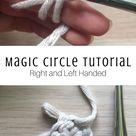 Magic Circle Tutorial