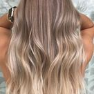 Human Hair Extensions | Invisible Clip-In Extensions | Luxury Virgin Hair | 7 Piece Set in Blonde
