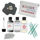 AUDI A2 DELFIN GREY LX7Z Touch Up Paint Repair Detailing Kit