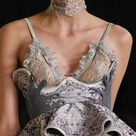 Alexander McQueen Spring 2012 Ready-to-Wear Fashion Show