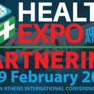 The 11th Health Expo Athens Is The Largest Conference And