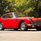 1967 Aston Martin DB6   Stock  20130 for sale near Astoria, NY   NY Aston Martin Dealer