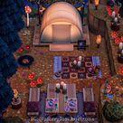 20 Autumn & Fall Island Ideas For Animal Crossing: New Horizons – FandomSpot