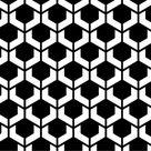 White Patterns