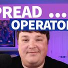 Spread Operator in JavaScript: 3 Dots Syntax with Objects, Arrays, & Functions - Jelly Drop