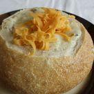 Bread Bowl Recipes