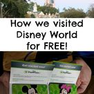 Tickets Disney
