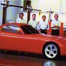 1996 Alfa Romeo Nuvola I.DE.A   Concepts