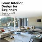 Interior Design Methodology for Custom Projects