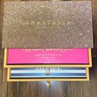 Anastasia Beverly Hills brand new vault BNIB  100% authentic  Several available  This limited edition vault can come with any 2 ABH Palettes of your choice . I will switch out for any ABH Palette  Limited edition  Exclusive set  No longer available  No longer sold  Sold out price reflects this Anastasia Beverly Hills Makeup Eyeshadow