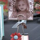 Binder Clip Photo Holder by atutton - Cards and Paper Crafts at Splitcoaststampers