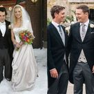 Top 'Friends' Wedding Looks To Recreate