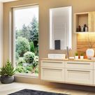 Badezimmer-Ideen - Bilder und Tipps für die Gestaltung