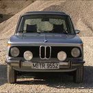 bmw bmw2002 2002 coupe bmwlife classic retro history BMW 2002 Coupe 1968