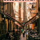 An amazing 3 days in Bologna, Italy's food capital   Our Passion For Travel