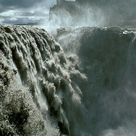 Largest Waterfall