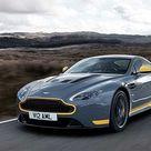 Meet New 2017 Aston Martin V8 Vantage GTS
