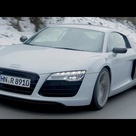 Watch the 2014 Audi R8 V10 Plus Redeem Itself on Latest Ignition