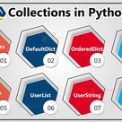 Collection Modules in Python