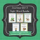 Journeys First Grade