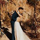 Bright and Boho Palm Springs Wedding - Meg Amorette Photography