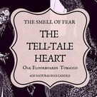 The Tell-Tale Heart Candle - Small 4