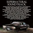Supernatural Impala
