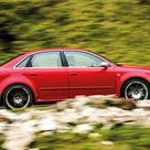 Used car buying guide Audi RS4 2005 2008   Autocar