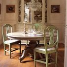 French Country Dining