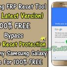Samsung FRP Tool Download 2020 FRP Bypass - [WORKING GUIDE]
