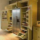 Küchenideen   27 schicke Beispiele für die effiziente Gestaltung