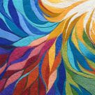 Colorful Wall Art