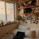 cosy small bedroom